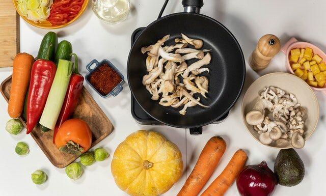 Jak przygotować boczniaki